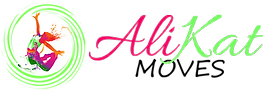 AliKat Moves Logo