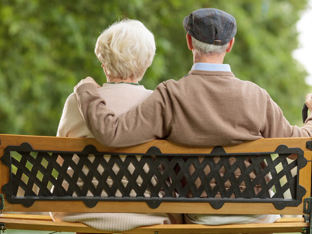 Top Issues Facing Senior Citizens Today