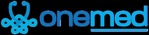One Med Logo