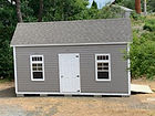 New Shed Cape Cod