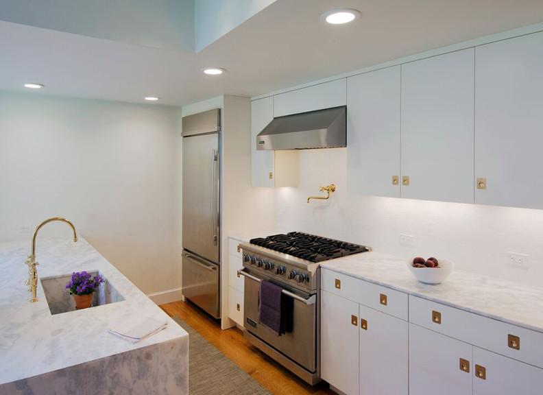 Kitchen 2 - After