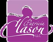 Patricia Clason Logo
