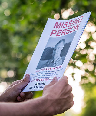 Private investigator for missing person in Lakeland, Central FL