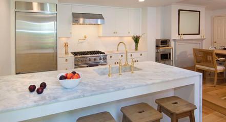 Kitchen 1 - After