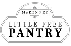 McKinney Little Free Pantry