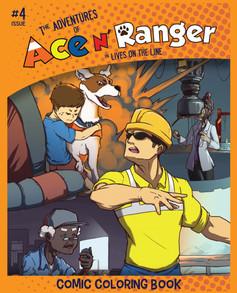 Ace n' Ranger 4