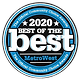 2020 best of metrowest award for garden center