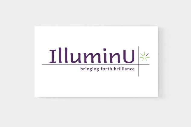 Illuminu logo