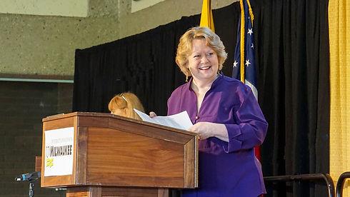 Successful living seminars with Patricia Clason