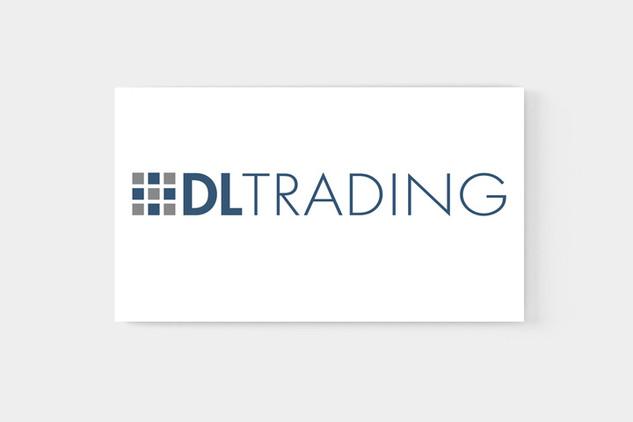 DL Trading logo