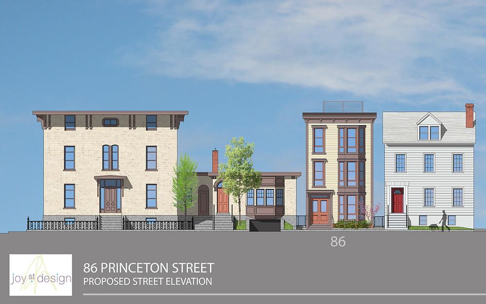 86 Princeton Street East Boston