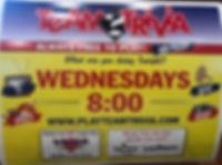 Wednesdays Team Trivia