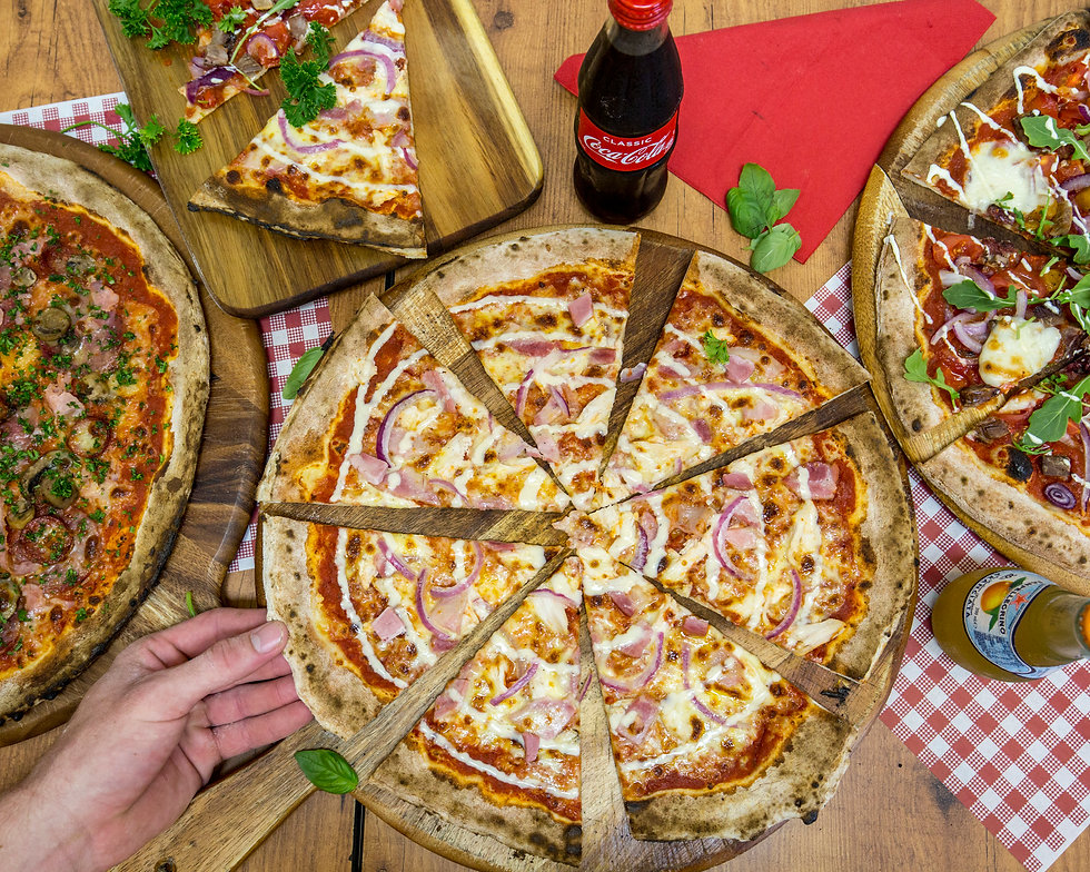 Mama Teresas Pizzeria Townsville Pizza shop