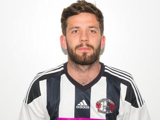 Tom Dix Signs For Llandudno FC
