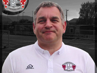 Llandudno FC Chairman Updates Fans