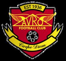 Llandudno FC vs Avro FC
