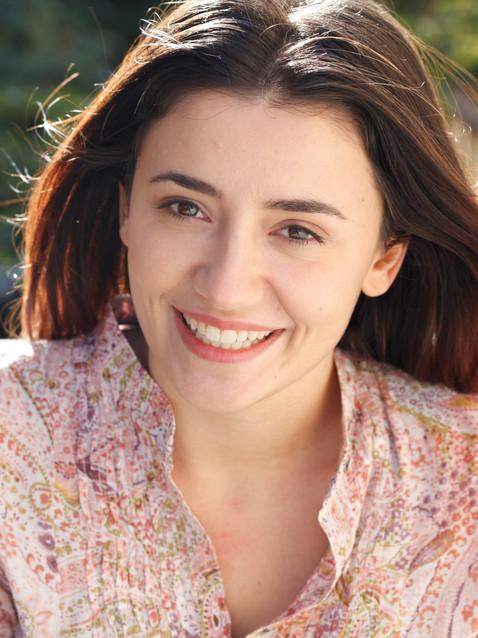 ILARIA SMACCHI