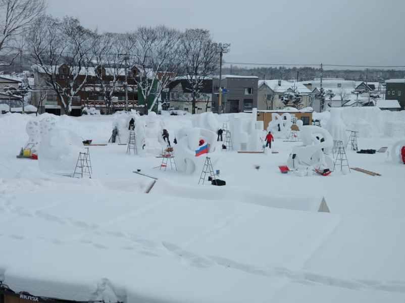 Кубок Японии в Наёро 2019 (6)