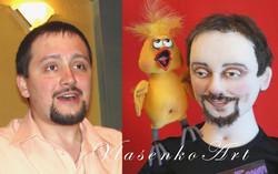Портретное сходство (10)