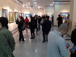Выставка в Чанчжоу (33)