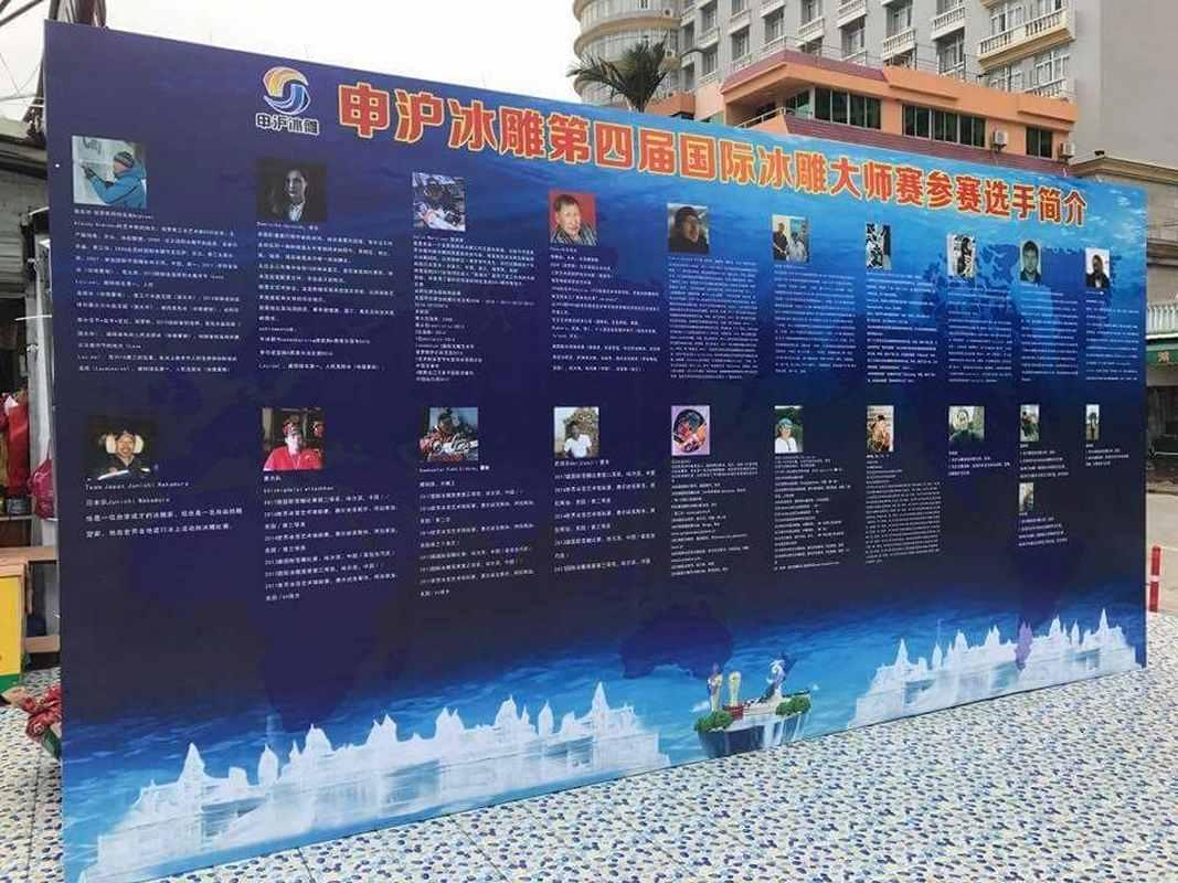 Ледовый конкурс в Китае (3)