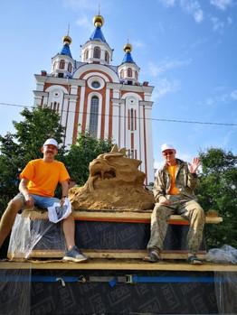 Авторы Барсуков В. и Омельяненко И.