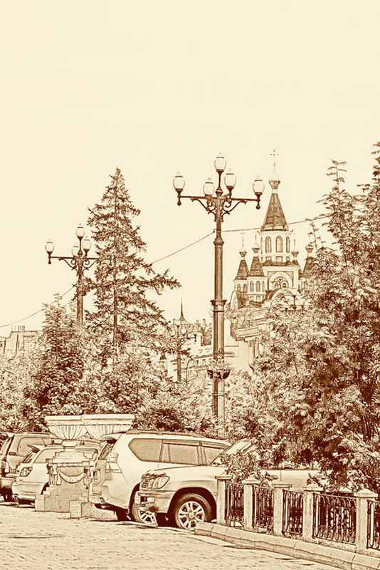 Хабаровск (36)