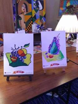 Работы новых художников (4)