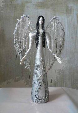 Ангел серебряного дождя