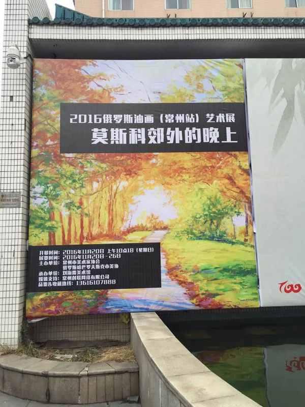 Выставка в Чанчжоу (17)