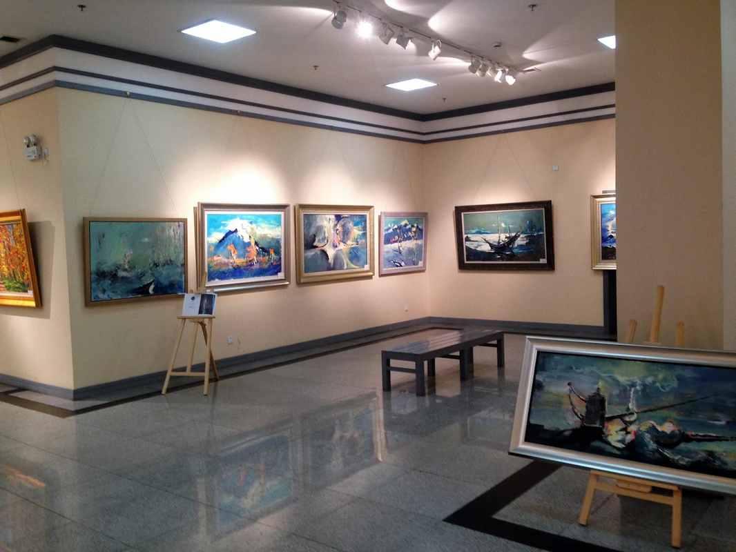 Выставка в Чанчжоу (23)