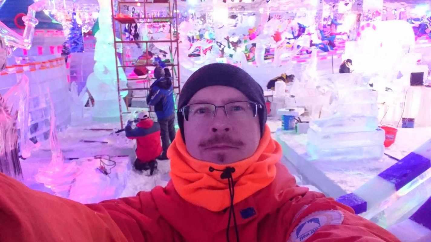 Ледовый конкурс в Китае (35)