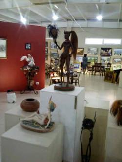 Выставка в галерее Лист  2018 г.(2)