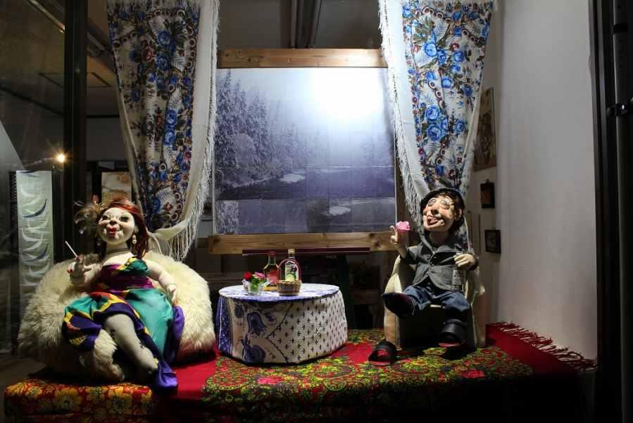 Выставка в Японии. 2013 г.  (1)