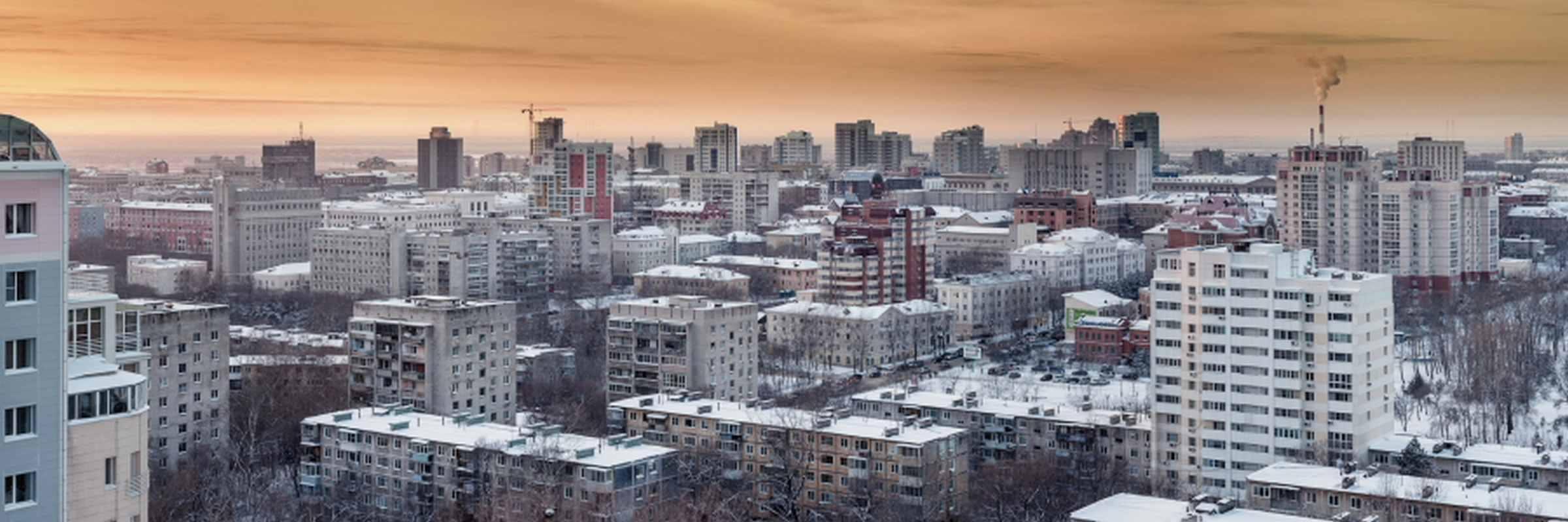 Хабаровск (32)