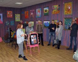 Выставка Мармило Марины (10)