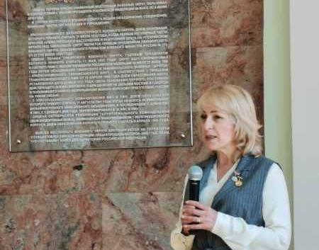 Лилия Казмирчук