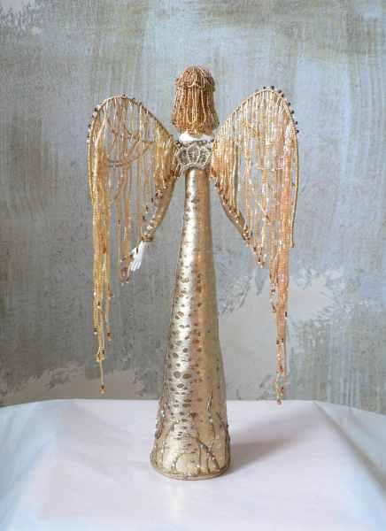 Ангел Золотого Дождя. (4)