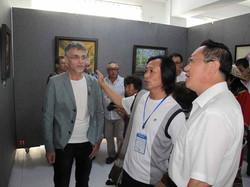 Лу Юньтин Народный художник Китая