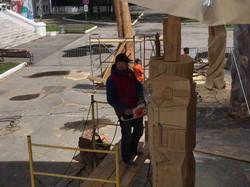 Фестиваль деревянной скульптуры (14)