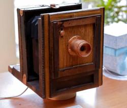 Фотоаппарат 1941-1945 2018