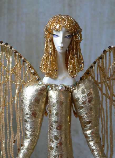 Ангел Золотого Дождя. (2)