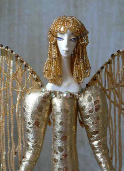 Ангел Золотого Дождя