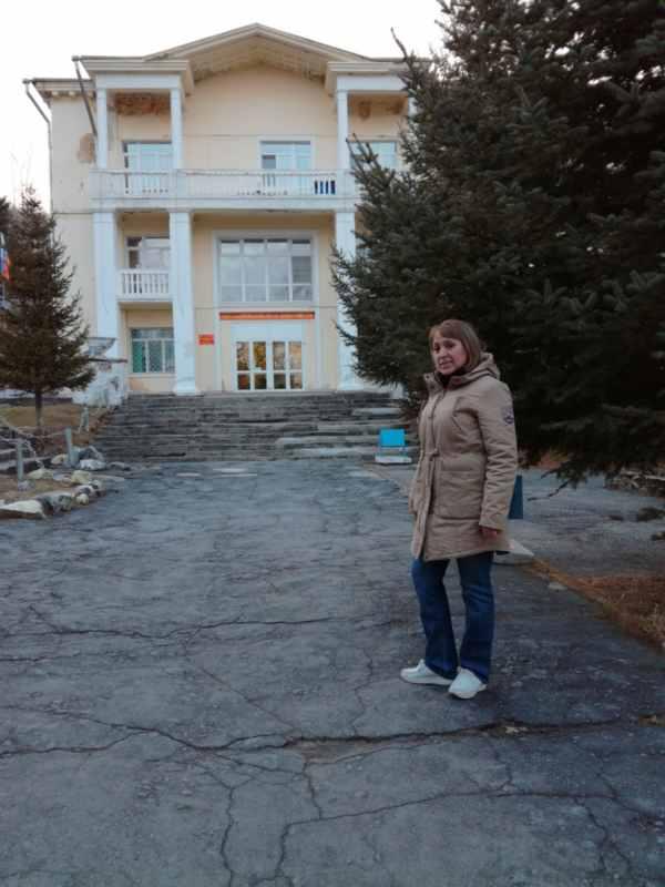 Отдых в санатории МО РФ «Кульдурский» (5)