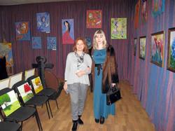Выставка Мармило Марины (7)