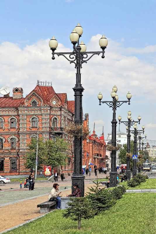 Хабаровск (10)