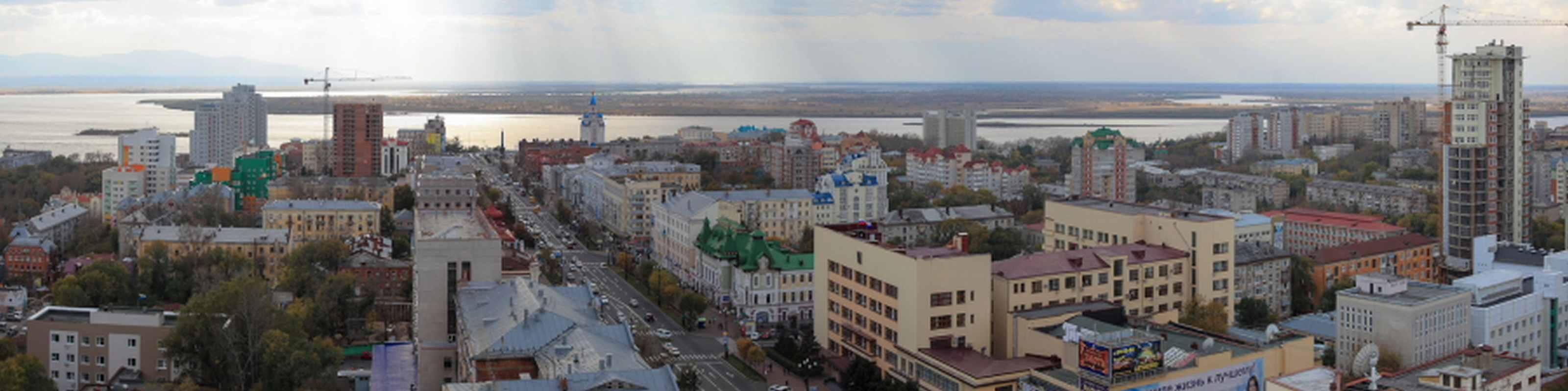 Хабаровск (25)