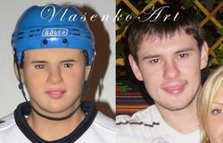 Портретное сходство (2)