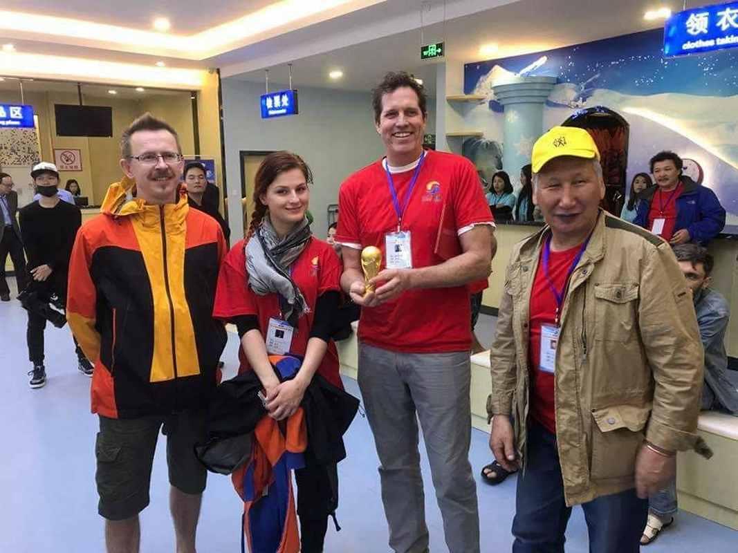 Ледовый конкурс в Китае (5)