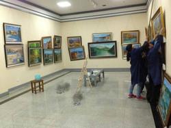 Выставка в Чанчжоу (13)